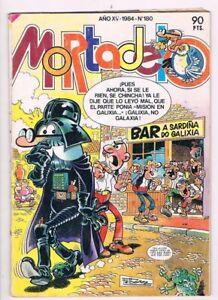 TEBEO-MORTADELO-1984-NUMERO-180-PORTADA-MORTADELO-DISFRAZ-DARTH-VADER-STAR-WARS