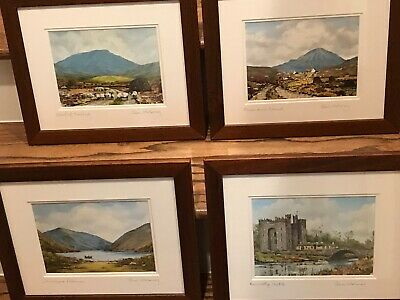 Painting Portrait Charles Parnell Irish Patriot Cause Ireland Framed Art Print