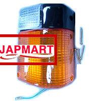 For-Isuzu-Fsr12-86-92-Front-Indicator-Lamp-Assembly-1170jmr2-L-amp-R