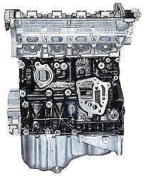 VOLKSWAGEN PASSAT 2 0 TDI 16V 170 BHP CBBB RECON ENGINE WITH UP RATED OIL  PUMP   eBay