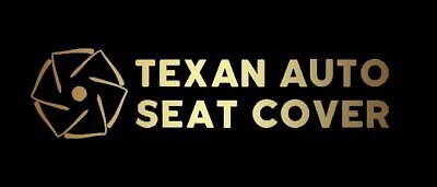 Texan Auto Seat Cover