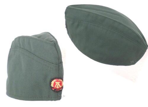 523a003e898 DDR Polizei Schiffchen Mütze fr VOPO Volkspolizei Uniform East german  police cap