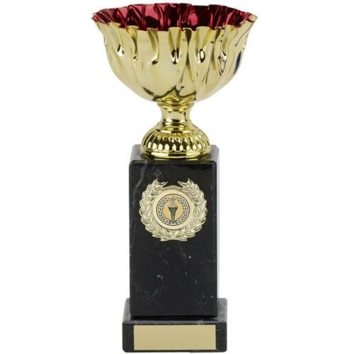 421B RUBY CUP SIZE 18.5 CM FREE ENGRAVING