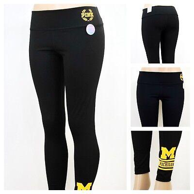 NWT Victoria/'s Secret PINK BONDED HIGH-WAIST LEGGING XSMALL XX275