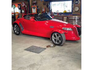1999 Plymouth Prowler -