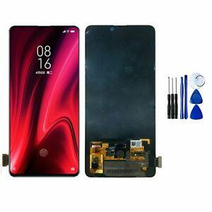 OLED-Ecran-Tactile-LCD-Numeriseur-Avec-Outil-nouveau-pour-Xiaomi-MI-9-T-Pro-Redmi-K20-Pro