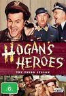 Hogan's Heroes : Season 3 (DVD, 2009, 5-Disc Set)