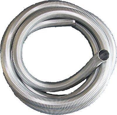 1,35m Abgasschlauch Flexibel 35mm Innendurchmesser bis 400°C