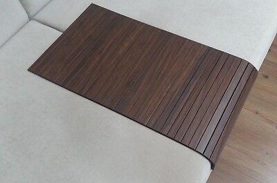 Ccvz3060ff Hand Made Sofa Arm Table Tray Ebay