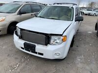 2009 Ford Escape just in for parts at Pic N Save! Hamilton Ontario Preview