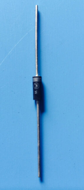 2x P6KE39A MOTOROLA TVS DIODE 33.3VWM 53.9VC AXIAL 2//units