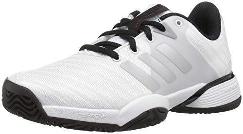 Adidas BB7938 Unisex Barricade 2018 Running zapatos 4.5 - elegir talla Color.