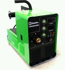 SIMADRE POWERFUL 250 AMP IGBT MIG250S MIG Welder Welding Machine