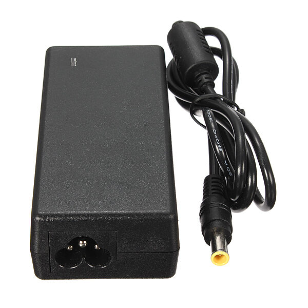 19.5V 3A AC Adapter Charger Power Supply for Sony Vaio PCG-7D1M PCG-719 Laptop