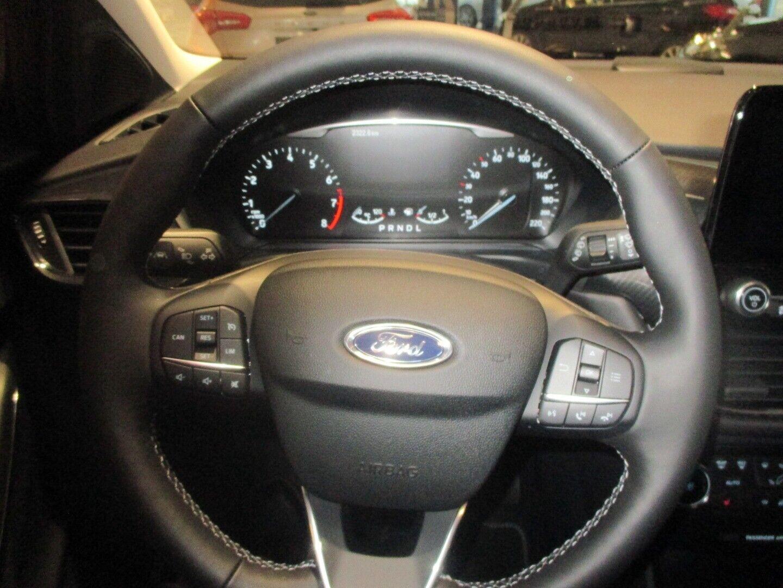 Ford Puma 1,0 EcoBoost Titanium DCT - billede 7