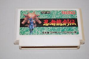Ninja-Ryukenden-Japan-Nintendo-Famicom-game