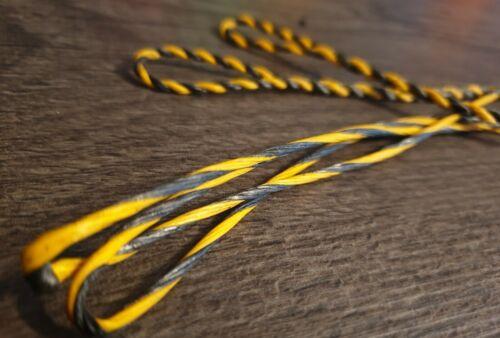 Allonge flamand Twist Bow String Custom built