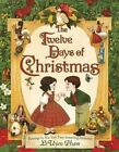 The Twelve Days of Christmas by LeUyen Pham (Hardback, 2014)