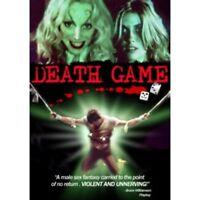 Death Game - Sandra Locke & Coleen Camp - Dvd - Cult