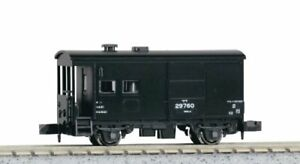 KATO-N-gauge-Wafu-29500-8030-model-railroad-freight-car