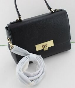 a0a824762e39 Image is loading NEW-AUTHENTIC-MICHAEL-KORS-CALLIE-MD-TH-SATCHEL-