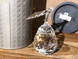 Swarovski-Figurine-Ampoule-9-cm-avec-Emballage-D-039-Origine-amp-Zertifikat-Haut-Etat