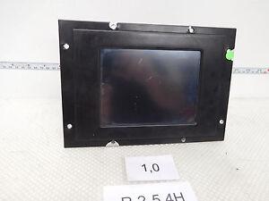 Écran Tactile C6 Webpanel