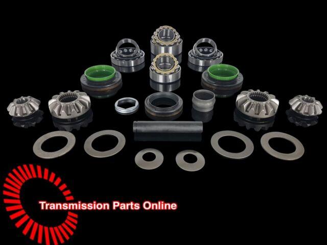 BMW 1 Series 116d / 118d Diff Bearing, Seal & Planet Gear Rebuild Kit Type 168L