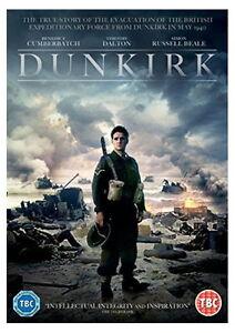 Dunkirk [New DVD] 5027035017358