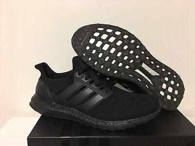 Adidas Ultra Boost 1.0 Triple Black