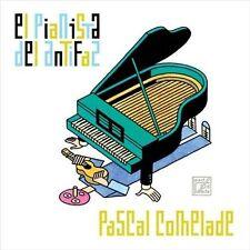 El  Pianista del Antifaz by Pascal Comelade (Vinyl, Jun-2013, 2 Discs,...