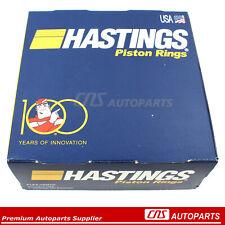 Hastings 2C7804 Piston Ring Set fits PERKINS 4-203D DIESEL ENG 4 Cyl