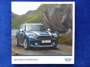 Mini-Countryman-Cooper-S-Plug-in-Hybrid-Prospekt-Brochure-09-2018