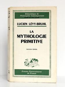 La-mythologie-primitive-Le-monde-mythique-des-Australiens-LEVY-BRUHL-PUF-1963