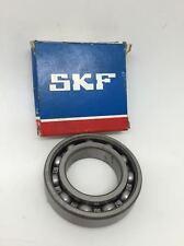 6007 35x62x14mm Open Unshielded SKF Radial Deep Groove Ball Bearing