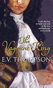 V-Thompson-The-Vagabond-King-Tout-Neuf-Livraison-Gratuite-Ru