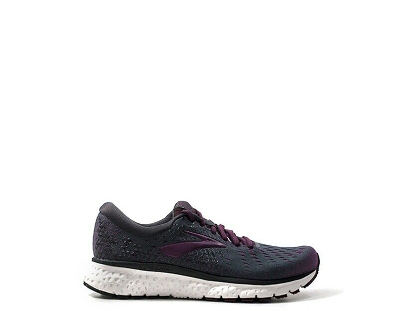 Brooks shoes  woman grey fabric 1202831b081  all goods are specials