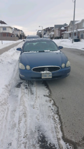 2005 BUICK ALLURE *DECENT CONDITION