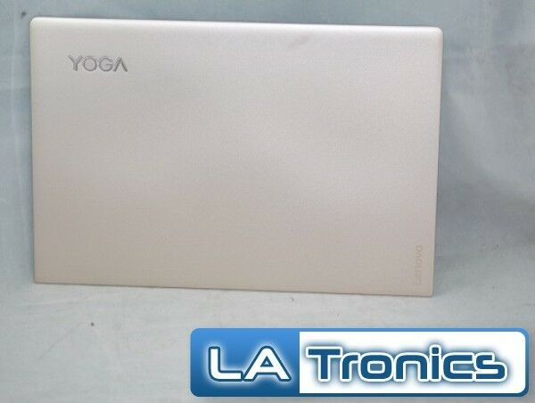 New AM0YV000100 for Lenovo Yoga 4 Pro Yoga 900 13 LCD Back Cover Rear Lid Silver
