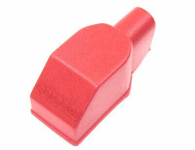 Batteriepolabdeckung Polschutzkappe Schutzkappe Polabdeckung Anlasser A=18  mm