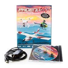 Radio Control Phoenix R/C Pro Flight Simulator V5.5 RTM5500
