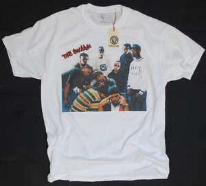 Vintage Hip Hop T Shirts