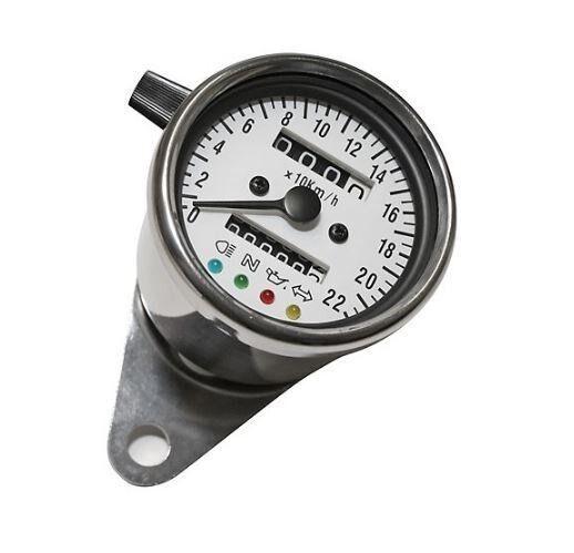 Speedometer universale