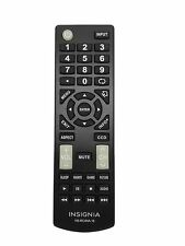 NEW Insignia NS-RC4NA-16 TV Remote for NS-19D220MX16 NS-19D220NA16 NS-24D220MX16