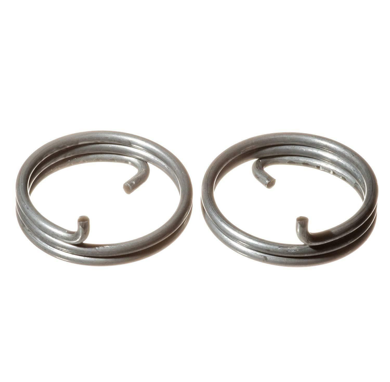 1.65mm wire 2 + 1//2 turn coil 6 Door Handle Springs 3 Handed Pairs