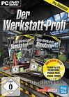 Der Werkstatt Profi (PC, 2015, DVD-Box)