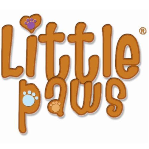 Little Paws 3747-LPKR-LIO Key Ring Lion