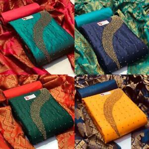 Casual-Suit-Salwar-Kameez-Indian-Party-Ware-Pakistani-Shalwar-Designer-Dress-Kt