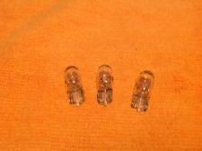 Weller 7194 Wedge Base Solder Gun Bulbs 3 For Model 8200 N Soldering Gun