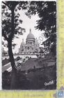 Cartolina - Postcard - Paris - Le Sacre Coeur de Montmartre